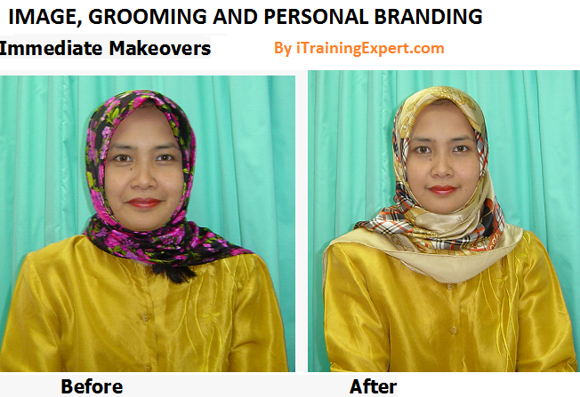 Makeover and Good Appearance course by iTrainingExpert