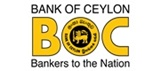 Bank of Ceylon logo iTrainingExpert training provider client