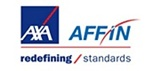 Axa Affin Insurance logo iTrainingExpert training provider client