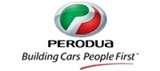 Perodua logo iTrainingExpert training provider client