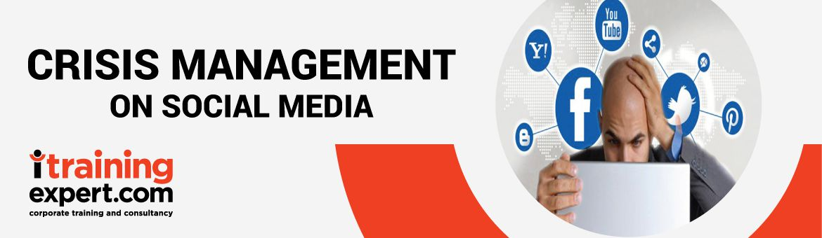 Crisis Management on Social Media; How to Respond to a Social Crisis Effectively