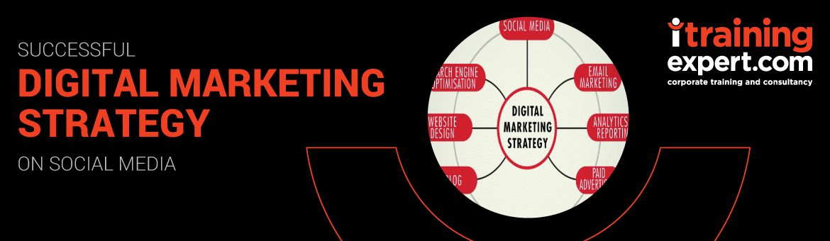 Digital Marketing Strategy on Social Media (Advanced)