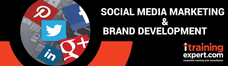 Social Media Marketing and Branding Development