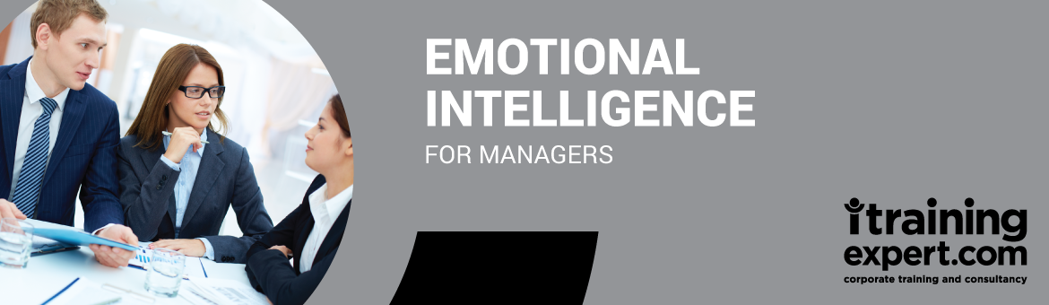 Emotional Intelligence for Managers (NLP)
