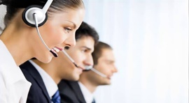 CUSTOMER SERVICE AND TELEPHONE TECHNIQUES