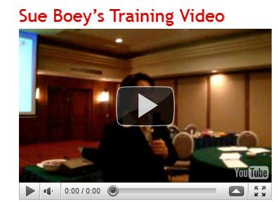 SueBoeyTrainingVideo