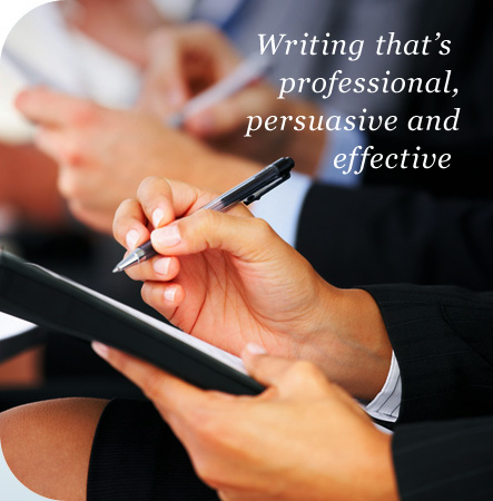 writing for business The following writing guides are available to view guides, click on the list of catgories on the list below writing in business writing in engineering.